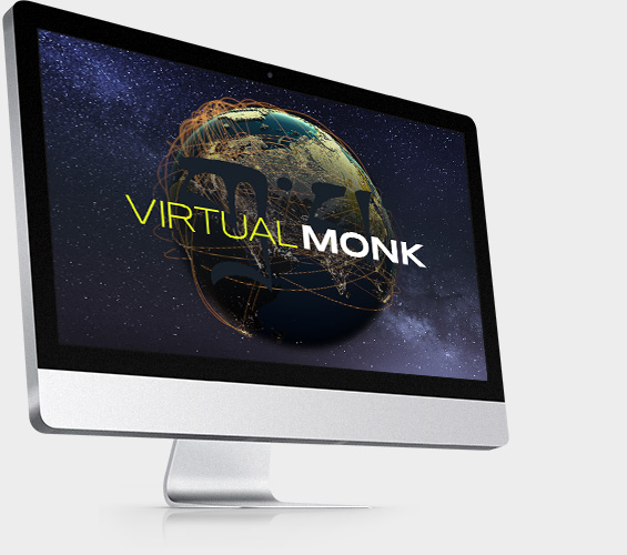 Virtual Monk Web Design Minneapolis MN