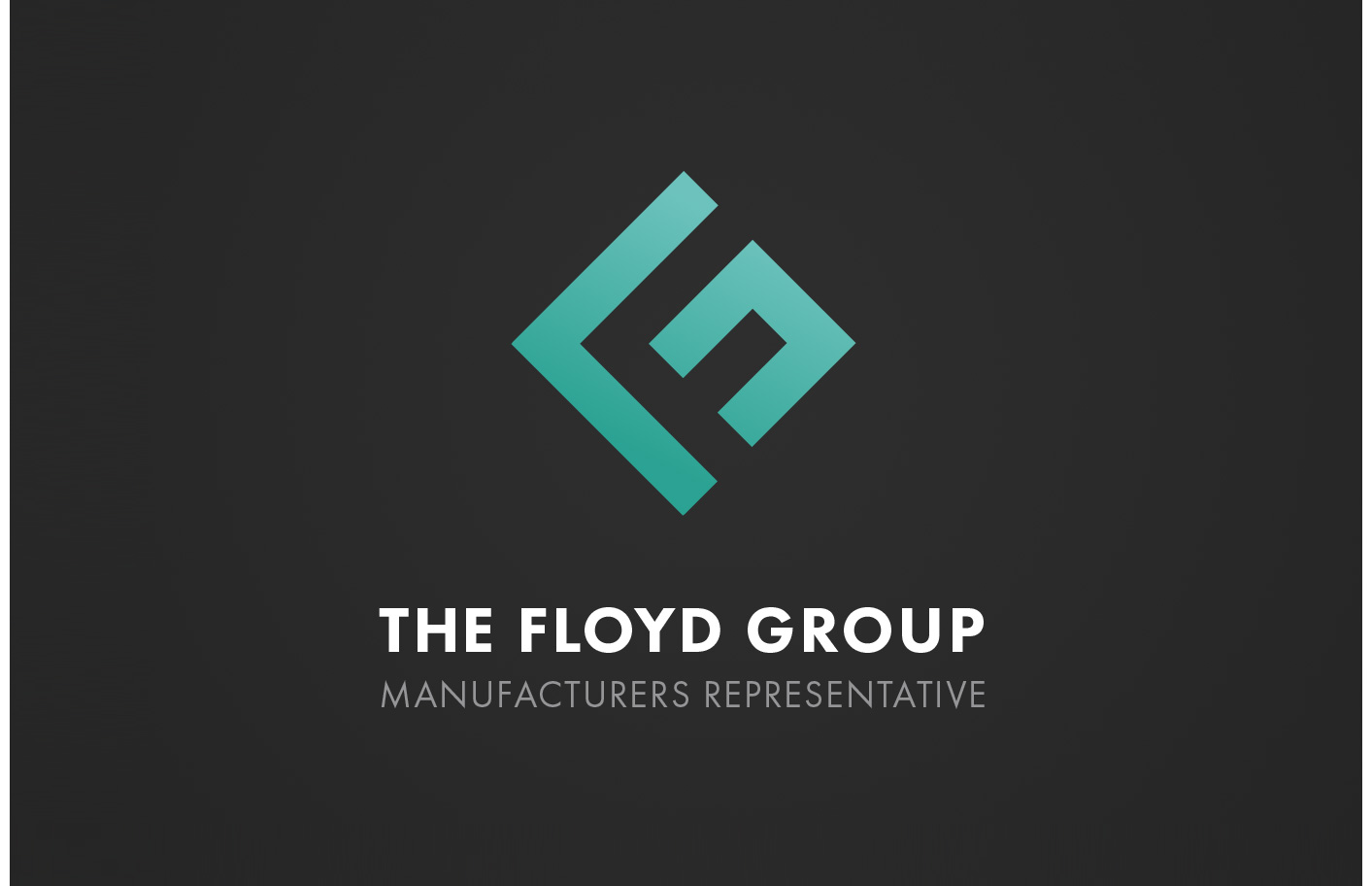 Logo Design and Branding The Floyd Group