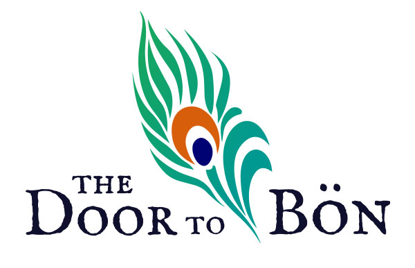 Logo Design and Branding Door To Bon