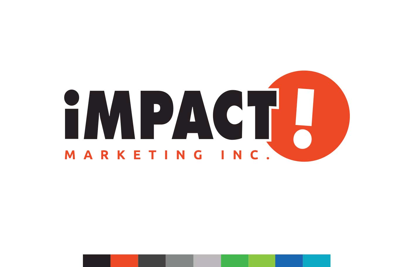 Logo Design and Branding Impact Marketing