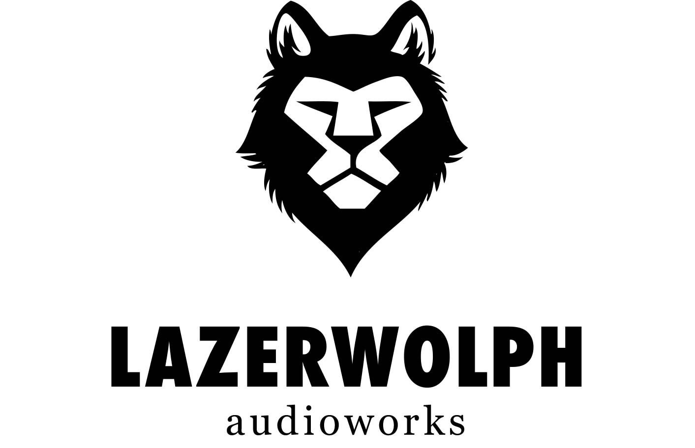 Logo Design and Branding Lazerwolph